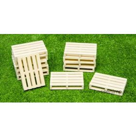 1/16 Pallets set of 6