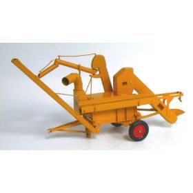 1/16 Minneapolis Moline Corn Sheller Model D