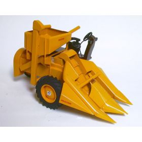 1/16 Minneapolis Moline Uni-System Picker/Sheller