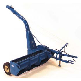 1/16 Ford Forage Harvester