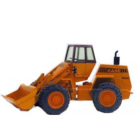 1/35 Case Wheel Loader W20C