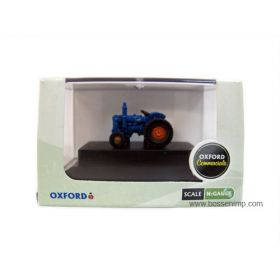 1/148 Fordson Tractor w/ Display Case