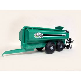 1/16 Manure Spreader Lil' Honey green