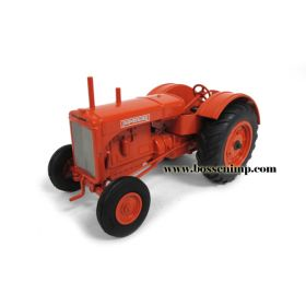 1/16 Allis Chalmers A on rubber