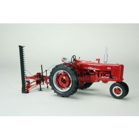 1/16 Farmall 300 NF with International #31 Sickle Mower