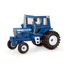 1/64 Ford 9600 WF with cab