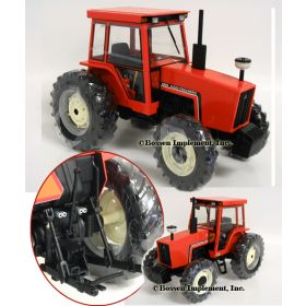 1/16 Allis Chalmers 6080 MFD '06 Orange Spectacular Show Edition