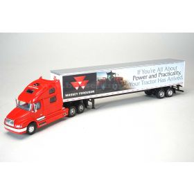 1/64 Volvo 770 Semi with Massey Ferguson graphics
