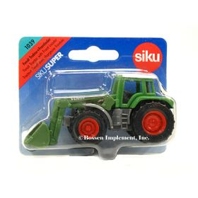 1/64 Fendt with Loader
