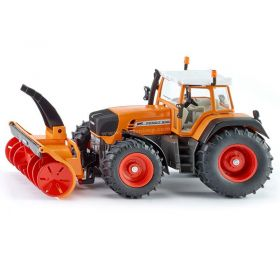 1/32 Fendt Vario with Snow Blower