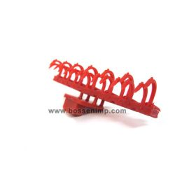1/64 Cultivator 6 Row Rear Mount