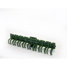 1/64 Cultivator 8 Row Rear Mount