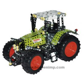1/16 Claas Axion 850 MFD Tronico Metal Construction Kit
