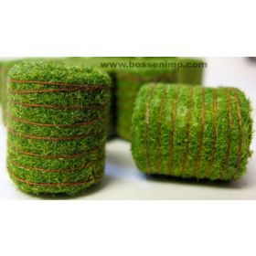 1/64 Bales Round with twine Hay