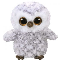 Ty  Owl Owlette