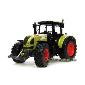 1/32 Claas Arion 640 MFD w/front hitch 2010