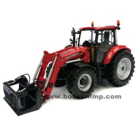 1/32 Case IH Farmall 115U MFD with CI LRZ100 Loader