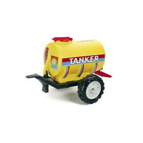 Tanker Trailer for Plastic Pedal Tractor