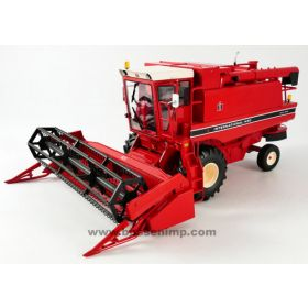 1/32 International Combine 1460 Axial Flow