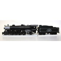 1/87 John Deere Locomotive Serries Set #1 2001 Steam Locomotive and Tender