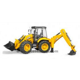 1/16 JCB Backhoe/Loader 5CX eco
