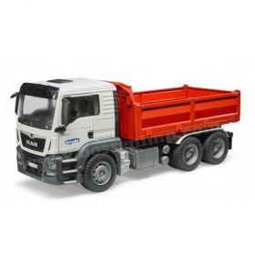 1/16 MAN TGA Construction Dump Truck