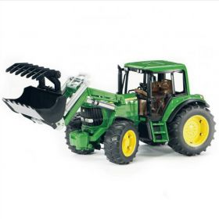 1/16 John Deere 6920 MFD w/loader, plastic
