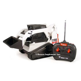1/10 Bobcat Skid Loader T-190 Remote Control
