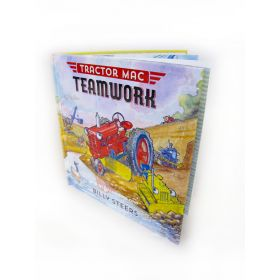 Book Tractor Mac Teamwork