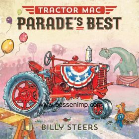 Book Tractor Mac Parade's Best