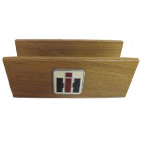 Letter Holder IH Desk Set