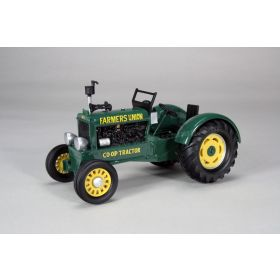 1/16 CO-OP No. 3 '13 WI Farm Tech Days Edition green