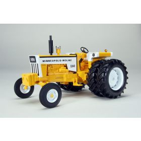 1/16 Minneapolis Moline G-940 WF w/duals '16 TTT
