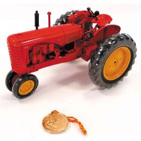 1/16 Massey Harris 44 NF Precision Series #9
