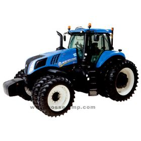 1/32 New Holland T8.435 MFD with front & rear duals Prestige Edition