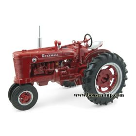 1/16 Farmall Super MD NF