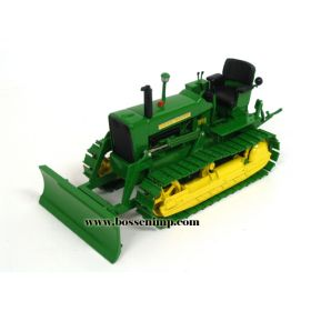 1/16 John Deere Crawler 1010 with blade