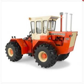 1/16 Allis-Chalmers 440 4WD with single wheels Toy Farmer 40th Anniversary