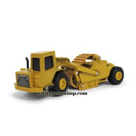 1/64 Caterpillar scraper 613C