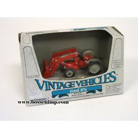 1/43 Ford 8N with loader