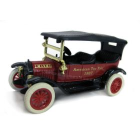 1/43 Buick 1912 '87 American Toy Fair