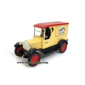 1/25 Chevy Truck 1923 Bank Case 150th Anniversary