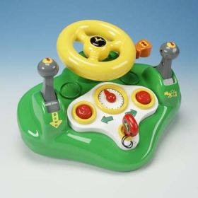 John Deere Little Driver Set