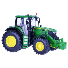 1/32 John Deere 6195M MFD European version