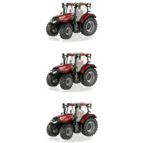 1/32 Case IH Maxxum 150 '18 Farm Show Case of 3