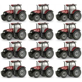 1/64 Case IH Maxxum 150 '18 Farm Show Case of 12