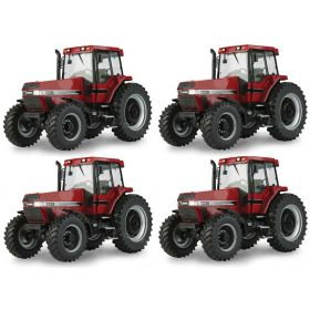 1/16 Case IH 7230 MFD 25th Anniversary Case of 4