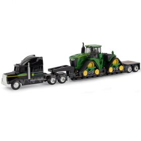 1/64 John Deere Semi with John Deere 9750RX