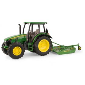 1/16 John Deere 5125R MFD with JD 1300 Rotary Cutter