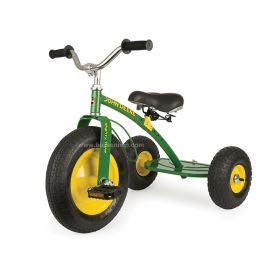 John Deere Trike Mighty